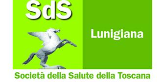 Società della Salute Lunigiana Logo